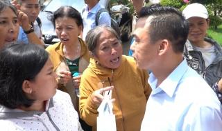 """Chủ tịch UBND TP.HCM: """"Cán bộ làm sai ở Thủ Thiêm sẽ bị xử lý"""""""