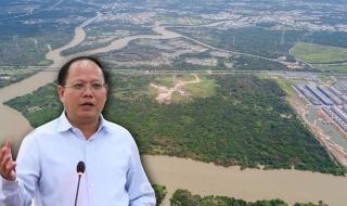 Những sai phạm đất đai của Phó Bí thư Thành ủy TP.HCM Tất Thành Cang