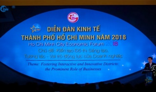 TP.HCM đẩy mạnh phát triển khu Đông thành đô thị sáng tạo