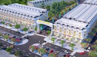 Dự án Đông Dương Green Đông Triều - Quảng Ninh