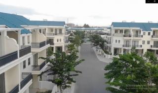 Nhà phố biệt thự Senturia Nam Sài Gòn Bình Chánh