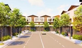 Dự án South Riverside Nhà Bè