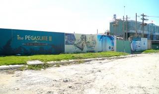 Thực tế tiến độ dự án The PegaSuite II – quận 8 có gì sau khi đã bán hết?