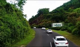 Dự án khu nghỉ dưỡng Laguna Lăng Cô