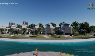 Dự án New City Phố Nối Hưng Yên