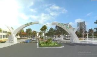 Him Lam Green Park Đại Phúc - Bắc Ninh