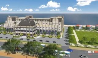 Xuân Thành Paradise Golf & Resort Nghi Xuân - Hà Tĩnh