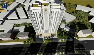 Chung cư Phoenix Tower Bắc Ninh