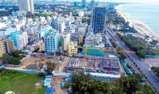 Doanh nghiệp BĐS TPHCM đổ bộ về tỉnh