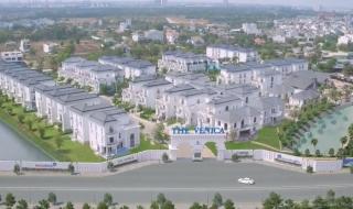 Dự án The Venica quận 9