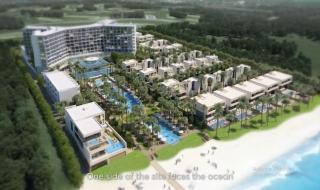 Dự án Shilla Stay Resort tỉnh Quảng Nam
