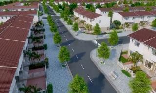 Dự án Thăng Long Home Phước An tỉnh Đồng Nai