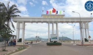 Dự án Vịnh Xuân Đài Phú Yên