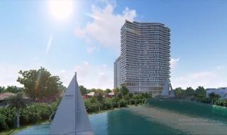 Dự án căn hộ Apec Aqua Park Bắc Giang