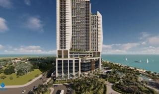 Khu nghỉ dưỡng Sunbay Park Hotel & Resort Phan Rang