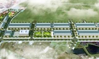 Dự án khu đô thị Dĩnh Trì Bắc Giang