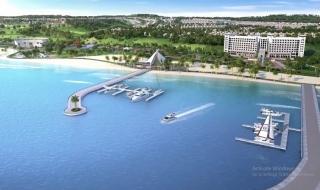 Dự án Novaworld Phan Thiết Integrate Resort