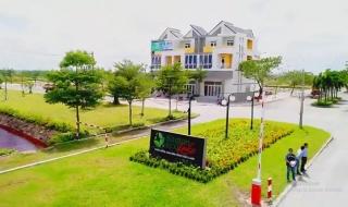 Dự án Saigon Eco Lake