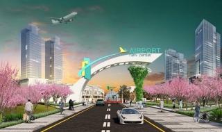 Dự án Airport New Center Đồng Nai