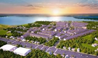 Dự án khu đô thị 3S City Long Hưng