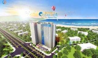 Dự án căn hộ Sơn Trà Ocean View