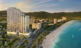 Dự án khu phức hợp Scenia Bay Nha Trang