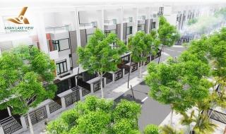 Dự án khu dân cư Asian Lake View Bình Phước