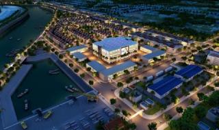 Dự án khu đô thị KaLong Riverside City