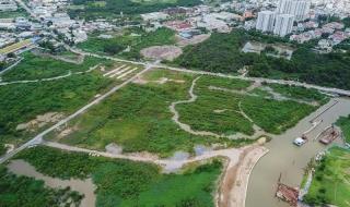 Dự án 6 tỉ USD của Vạn Thịnh Phát giờ ra sao?
