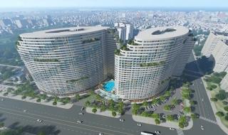 Dự án căn hộ Gateway Vũng Tàu