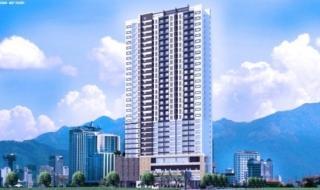 Dự án căn hộ Nha Trang City Central