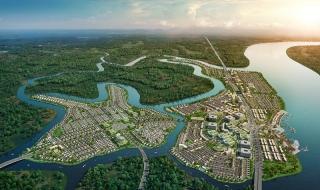 Dự án khu đô thị Aqua City Long Hưng