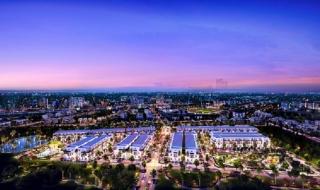 Dự án Khu đô thị Thành Đô
