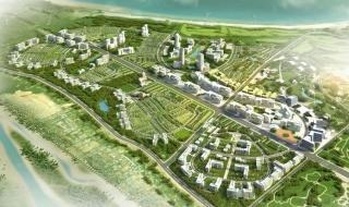 Dự án Nhơn Hội New City Quy Nhơn