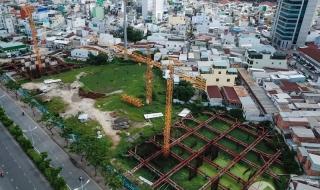 Vì sao dự án Đức Long Golden Land tạm ngừng chuyển nhượng?