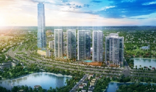 Dự án căn hộ Eco Green Sài Gòn