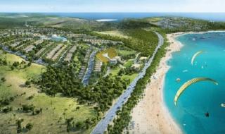 Dự án biệt thự nghỉ dưỡng Diamond Bay Phan Thiết