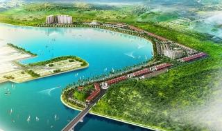 Dự án khu đô thị Nha Trang River Park