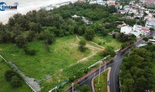 Chậm tiến độ 10 năm, dự án Cantavil Long Hải Resort giờ ra sao?