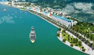 Dự án khu đô thị Mỹ Tho Riverside Tiền Giang