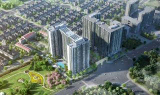 Dự án căn hộ Anland Premium Hà Đông