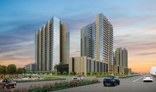 Dự án căn hộ Thủ Thiêm River Park quận 2