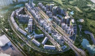 Dự án khu dân cư Diamond Alnata Tân Phú
