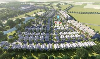 Dự án khu đô thị Thịnh Hưng Diamond