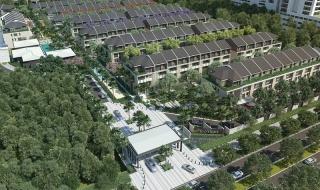 Dự án The Mansions Hà Nội