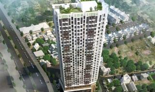 Dự án căn hộ Green Pearl Bắc Ninh