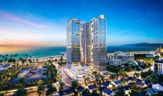 Dự án căn hộ The Sóng Vũng Tàu