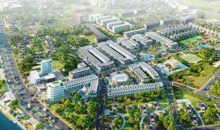 Dự án khu dân cư Tăng Long Angkora Park