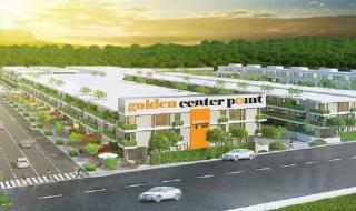 Dự án khu dân cư Golden Center Point