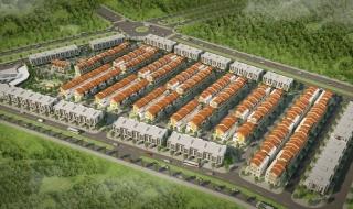 Dự án khu đô thị Belhomes Bắc Ninh